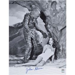 Creature From the Black Lagoon: Julie Adams