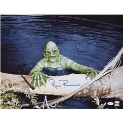 Creature From the Black Lagoon: Ricou Browning