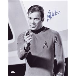 Star Trek: William Shatner