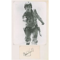 Star Wars: Mark Hamill