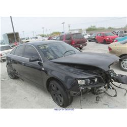 2005 - AUDI A6 // EXPORT ONLY