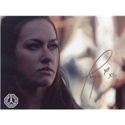 100, The - Echo Custom Digital Painting Signed by Tasya Teles