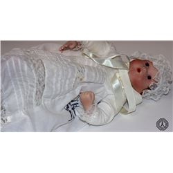 American Horror Story: Coven Baby Doll Signed by Denis O'Hare