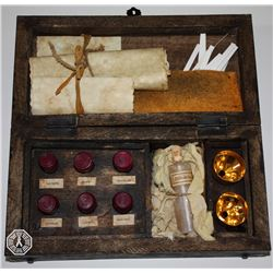 Game of Thrones Series Premiere Apothecary Box (Very Rare)