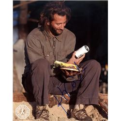 LOST Desmond Hume Photo Signed by Henry Ian Cusick
