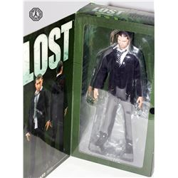 "LOST Jack Shephard 12"" Action Figure"