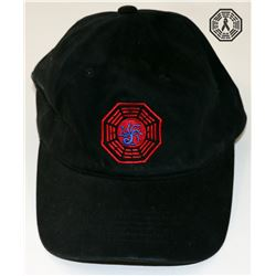 LOST Season 3 Crew Hat: Dharma Hydra Station