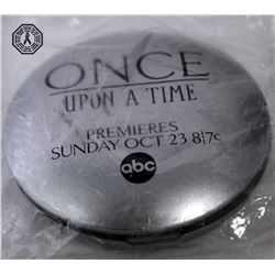 Once Upon a Time Promotional Compact Mirror (SDCC 2011 Exclusive)