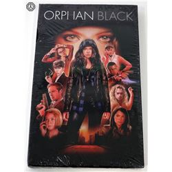 Orphan Black Comics #1 Complete Box Set (8)