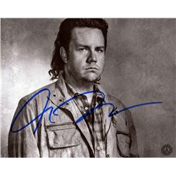 Walking Dead, The - Eugene Photo Signed by Josh McDermitt