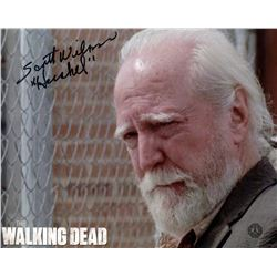 Walking Dead, The - Hershel Greene Photo Signed by Scott Wilson