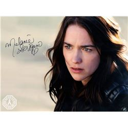 Wynonna Earp Wynonna Custom Digital Painting Signed by Melanie Scrofano
