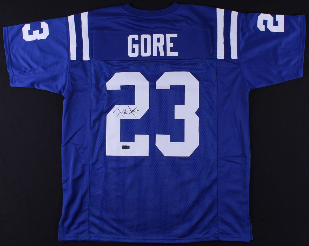 frank gore jersey colts