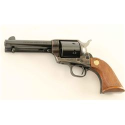 *Colt Custom Shop Single Action Army .44-40
