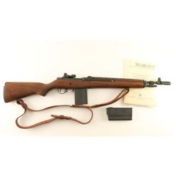 Springfield Armory M1A Scout Squad .308 SN: 259078