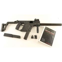 Kriss Super V Vector CRB/SO .45 ACP