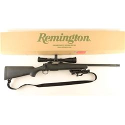 Remington 700 LTR .308 Win SN: G6321167