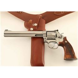 Smith & Wesson 686 .357 Mag SN: ADL6808