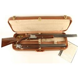 *Browning Superposed 20 & 12 Two Barrel Set