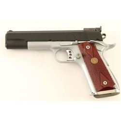 Colt Gold Cup .45 ACP SN: 70N54545