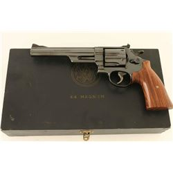 Smith & Wesson Pre-29 .44 Mag SN: S178062
