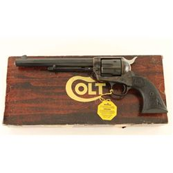 Colt Single Action Army .44 Spl SN: SA47969