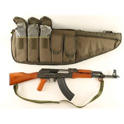*Norinco Model 56S 7.62x39mm SN 413651