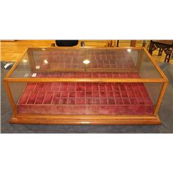 Antique Display Case