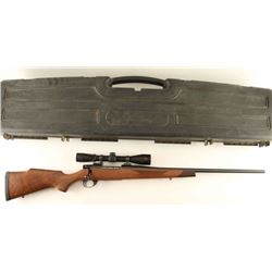 Weatherby Vanguard .257 Wby Mag SN VS369550