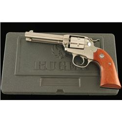 Ruger New Model Single-Six .22 LR