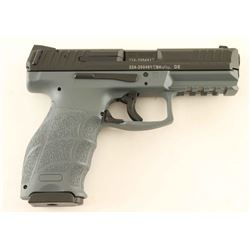 Heckler & Koch VP9 9mm SN: 224-200491