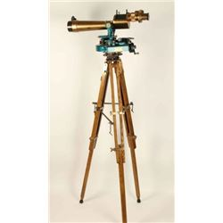 Battery Commander's Telescope