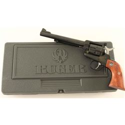 Ruger New Model Single Six .22 LR/.22 Mag