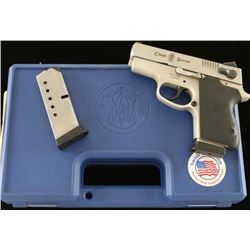 Smith & Wesson CS45 .45 ACP SN: VJE0059