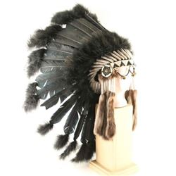Indian War Bonnet