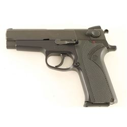 Smith & Wesson 910 9mm SN: KJF4874