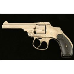 Smith & Wesson Safety Hammerless .32 S&W