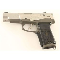 Ruger P89DC 9mm SN: 304-20296