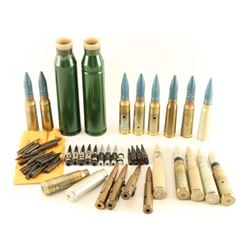 Lot of Dummy Cartridges