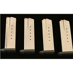 .40 S&W Sigma Mags