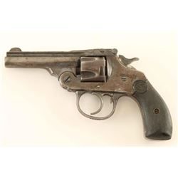 U.S. Revolver Co Double Action .32 Cal