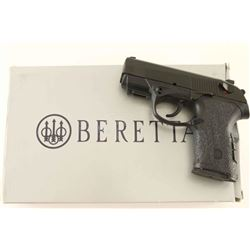 Beretta Px4 Storm Compact .40 S&W #PY80273