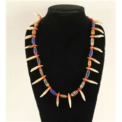 Trade Necklace