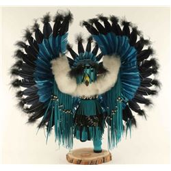 Eagle Kachina
