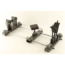 Cleaning & Sighting Vise