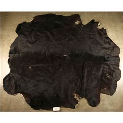 Large Full Steer Hide