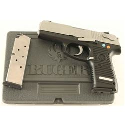 Ruger P97DC .45 ACP SN: 663-30773