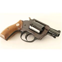 Charter Arms Undercover .38 Spl SN: 441136