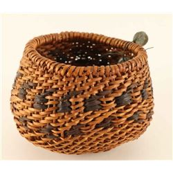 Paiute Small Basket