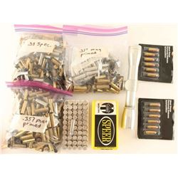 Brass&Bullets Lot